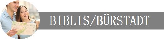 Deine Unternehmen, Dein Urlaub in Biblis-Bürstadt Logo